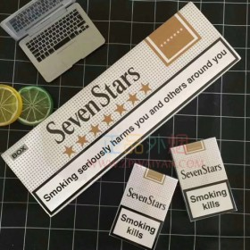 MEVIUS欧盟七星香烟黄标