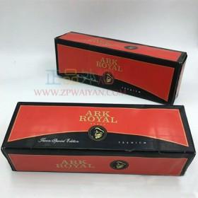 网上买外烟ARK ROYAL特级黑短船长正品代购哪里买外烟网