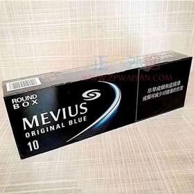 MEVIUS中免柔和七星10mg
