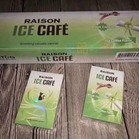 RAISON韩国猫奶油爆珠