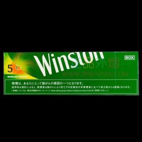 网上买外烟WINSTON日版金士顿正品代购哪里买外烟网